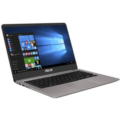 Notebook ASUS RX410UA-GV170T