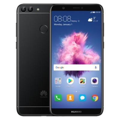 Mobilní telefon Huawei P Smart černý