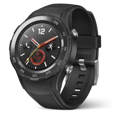 Chytré hodinky Huawei Watch W2