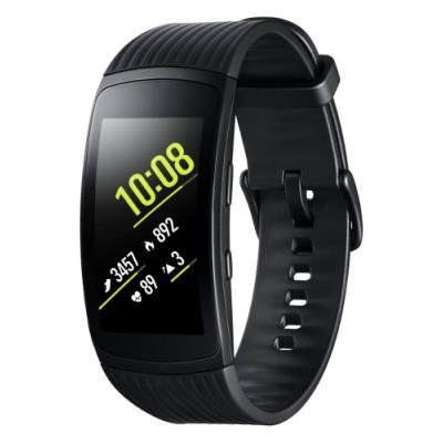 Fitness náramek Samsung Gear Fit2 Pro černý