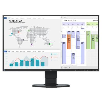 LED monitor EIZO EV2750-BK 27""