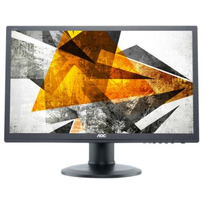 LED monitor AOC e2460Phu 24""