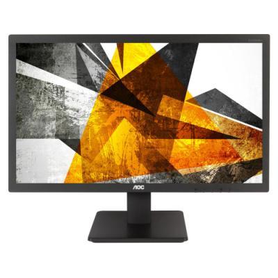 "LED monitor AOC E2475SWJ 23,6"""