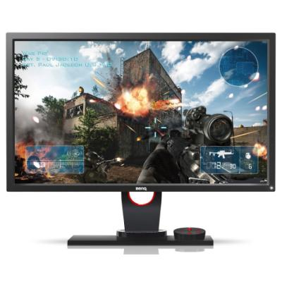 "LED monitor ZOWIE by BenQ XL2430 24"" Dark Grey"
