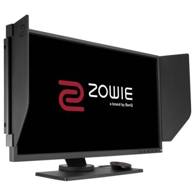 "LED monitor ZOWIE by BenQ XL2540 24,5"" Dark Grey"