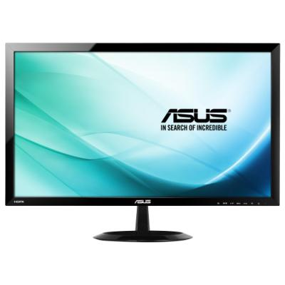 "LED monitor ASUS VX248H 24"""