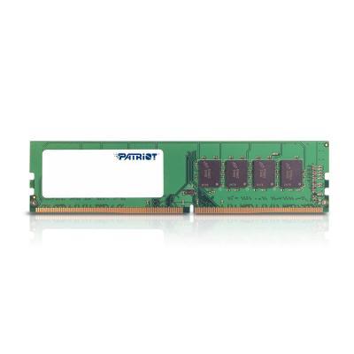 Operační paměť Patriot 8GB DDR4 2666MHz