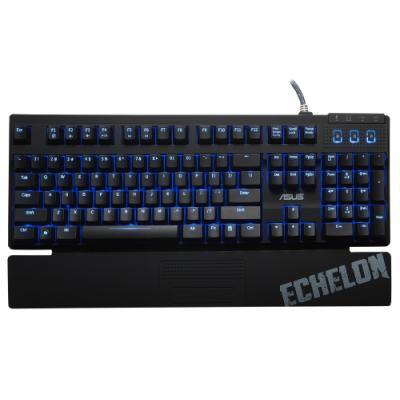 Klávesnice ASUS Echelon Mechanical Keyboard