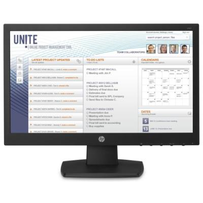 LED monitor HP V197 18,5""