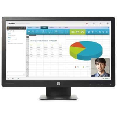 LED monitor HP ProDisplay P240va 23,8""