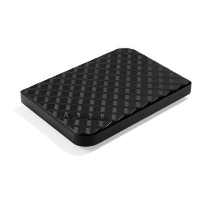 Pevný disk Verbatim Store 'n' Go 4 TB