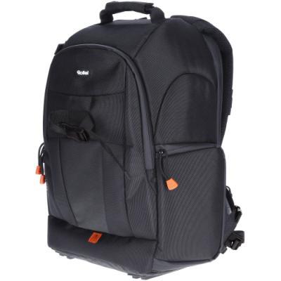 Batoh Rollei Fotoliner Backpack na zrcadlovku M