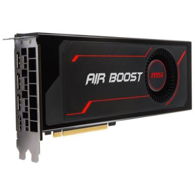Grafická karta MSI Radeon RX Vega56 Air Boost 8G
