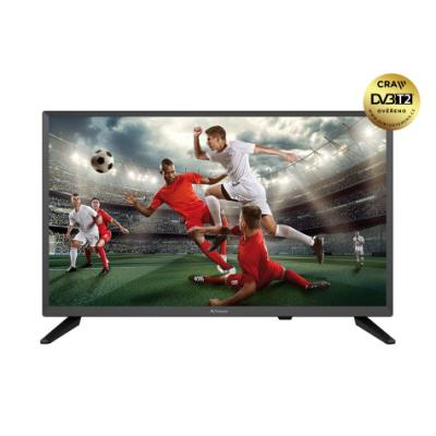 """LED televize Strong SRT24HZ4003N 24"""" černá"""