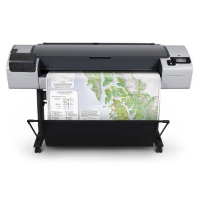 Velkoformátová inkoustová tiskárna HP T795
