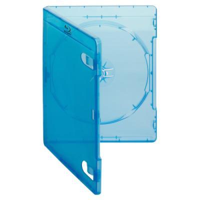 Obal na DVD COVER IT pro Blu-ray plastový 12mm 10k