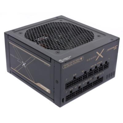 Zdroj Seasonic X-660 660W