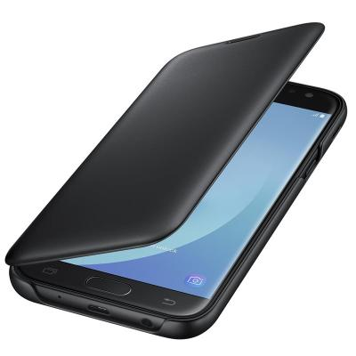 Pouzdro Samsung pro Galaxy J5 2017 černé