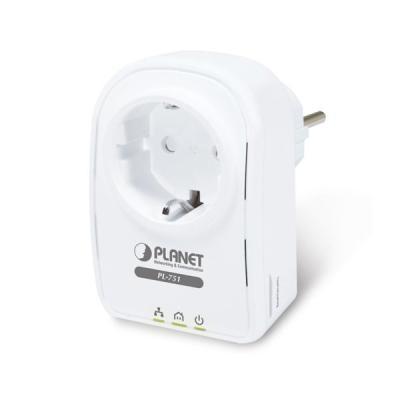 HomePlug PLANET Powerline PL-751
