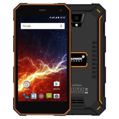 Mobilní telefon myPhone Hammer Energy 3G oranžový