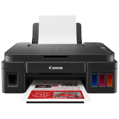 Multifunkční tiskárna Canon PIXMA G3410