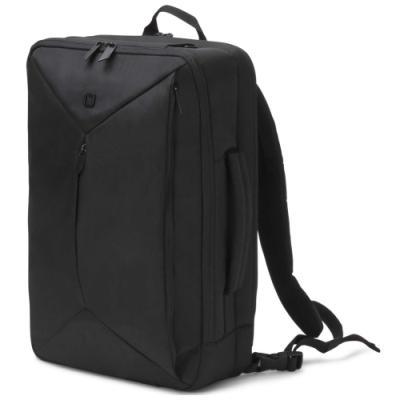 "Batoh DICOTA Backpack Dual EDGE 15,6"" černý"