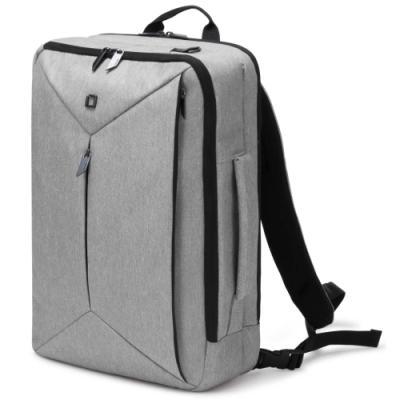 "Batoh DICOTA Backpack Dual EDGE 15,6"" šedý"