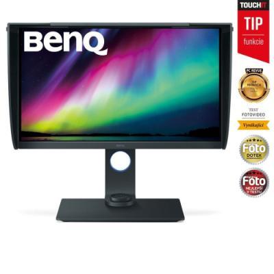 "LED monitor BenQ SW271 27"""