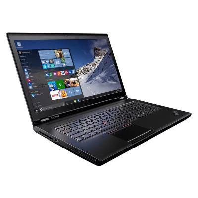 Notebook Lenovo P71