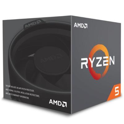 Procesor AMD Ryzen 5 2600X