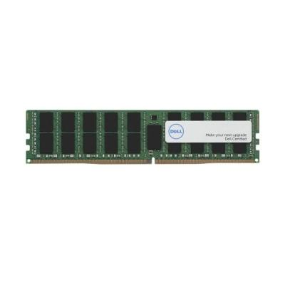 Operační paměť Dell 8 GB DDR4 2666 MHz ECC