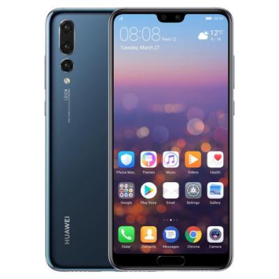 Mobilní telefon Huawei P20 Pro modrý