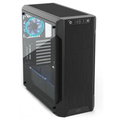 Skříň SilentiumPC Armis AR7 TG RGB