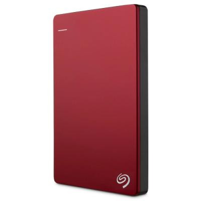 Pevný disk Seagate Backup Plus Slim Portable 2TB