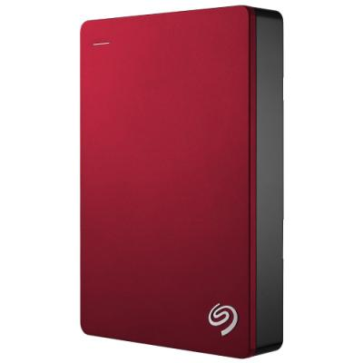 Pevný disk Seagate Backup Plus Slim Portable 5TB