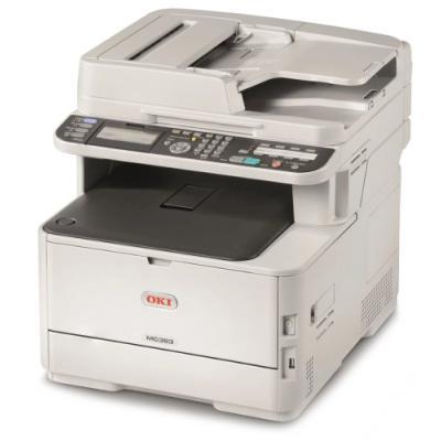 Multifunkční tiskárna OKI MC363dnw