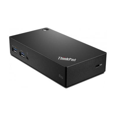 Dokovací stanice Lenovo ThinkPad USB 3.0 Pro Dock