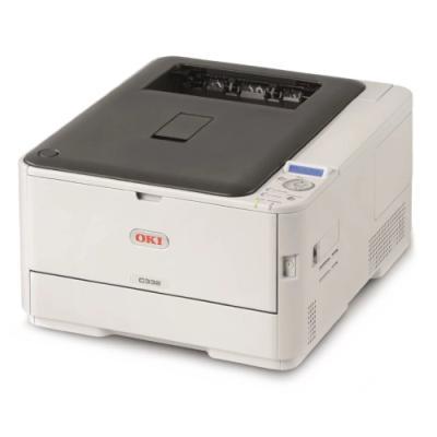 Laserová tiskárna OKI C332dnw
