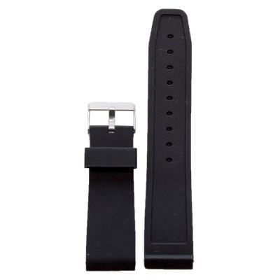 Řemínek IMMAX pro chytré hodinky SW5 černý
