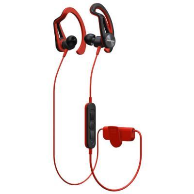 Sluchátka Pioneer SE-E7BT-R červená