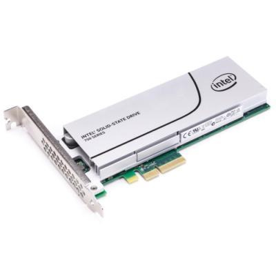 SSD disk Intel 750 1,2 TB