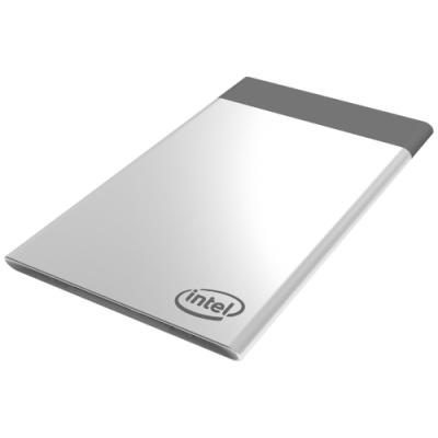 Multimediální centrum Intel CD1C64GK