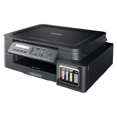 Multifunkční tiskárna Brother DCP-T510W