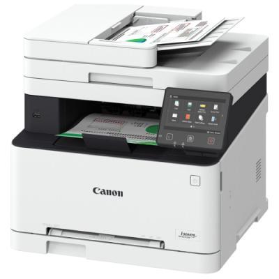 Multifunkční tiskárna Canon i-SENSYS MF633Cdw