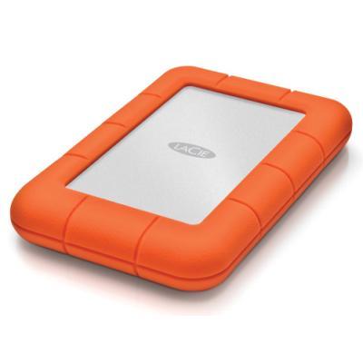 Pevný disk LaCie Rugged Mini 4TB