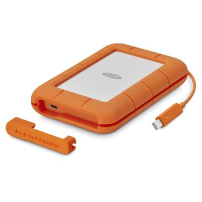 SSD disk LaCie Rugged Thunderbolt 3 1 TB