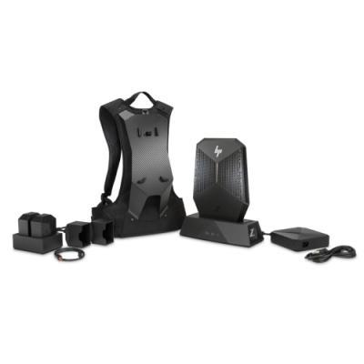 Počítač HP Z4 VR Backpack