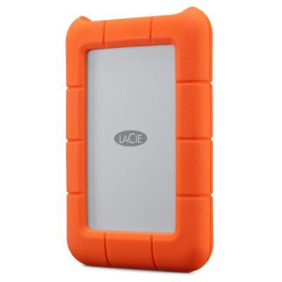 Pevný disk LaCie Rugged USB-C 4TB