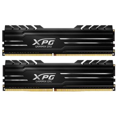 Operační paměť ADATA XPG GAMMIX D10 16GB DDR4