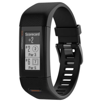 Sportovní hodinky Garmin Approach X10 černé
